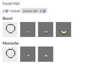 facialhair